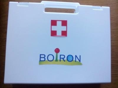 Botiquin Boiron
